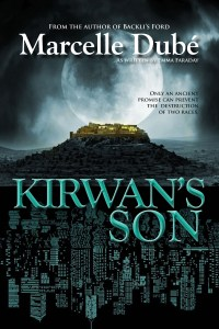 Kirwan's Son front cover