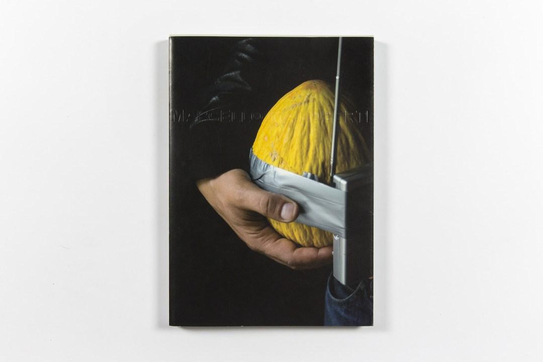 Melone libro
