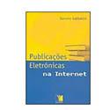 publicações eletrônicas na internet