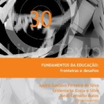 Livro didático Fundamentos da Educação