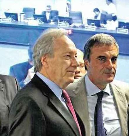 José Eduardo Cardozo, Wellington César Lima e Silva e Ricardo Lewandowski - foto: Gil Ferreira/Agência CNJ