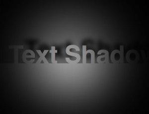 textshadow-css