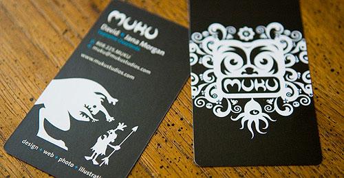 Best Creative Business Card Design