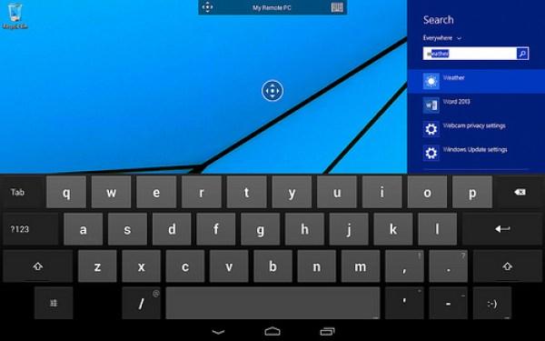 Microsoft-Remote-Desktop-app-Android-3