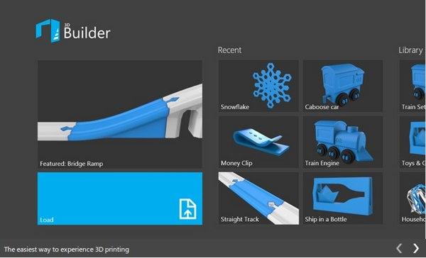 3d builder windows
