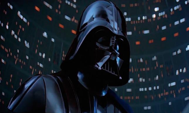 Así suena el 'Yo soy tu padre' de Darth Vader en 20 idiomas
