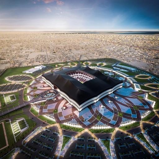 Al Bayt Stadium FIFA WorldCup Qatar 2022 2