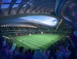 Al Wakrah Stadium FIFA WorldCup Qatar 2022 2
