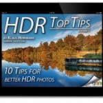 hdr top tips