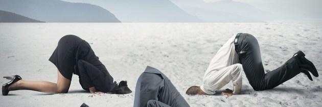 5 Pensamientos falsos que causan la infelicidad