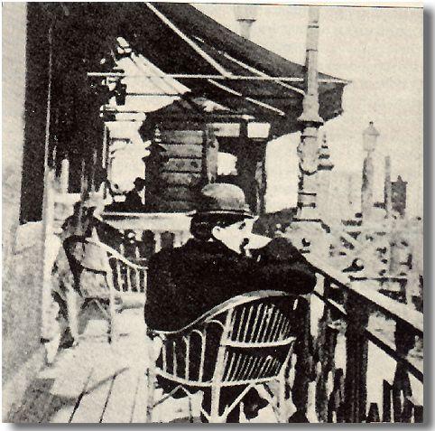 Proust a Venezia