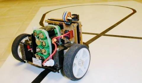 lineRobot