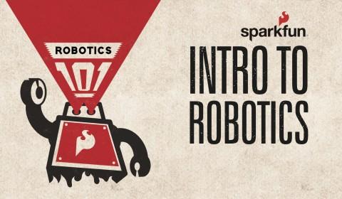 Robots 101