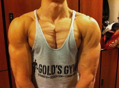 marc fitt chest up fitness pal