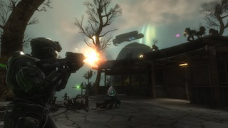 Win a copy of Halo: Reach for the Xbox