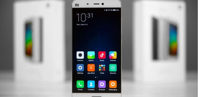 Review: Xiaomi Mi5 (With Review Video)