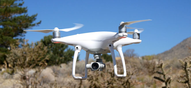 iStore Selling Phantom Drones & Accessories in South Africa