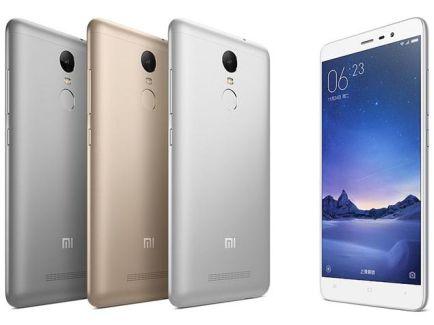 Review: Xiaomi Redmi Note 3