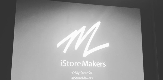 Introducing iStore Makers