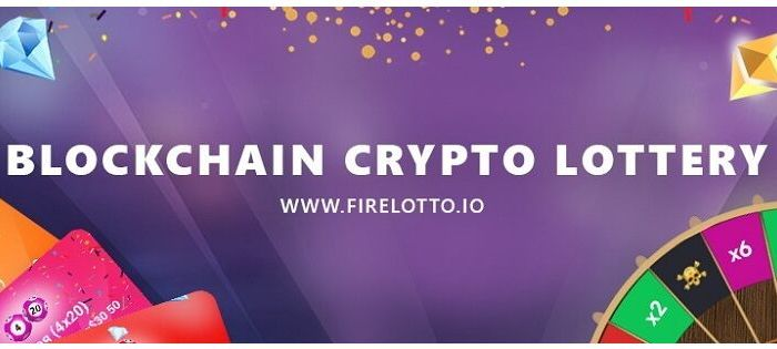 How to invest in the Firelotto ICO Blockchain Crypto Lottery (FLOT Token)