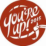 you're up 2015