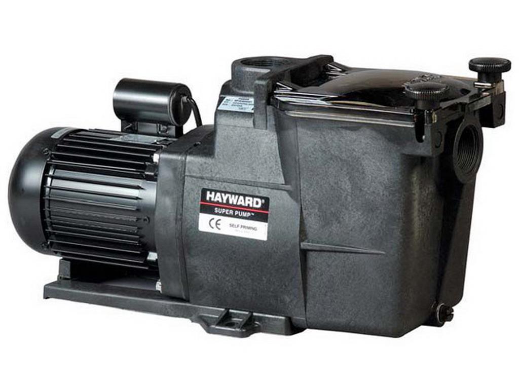 Hayward Super Pump Une Pompe Surpuissante