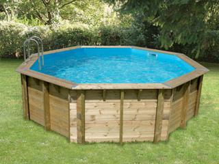 piscine hors sol