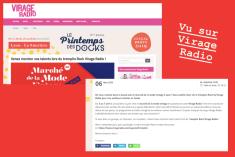 Revue de Presse Virage Radio