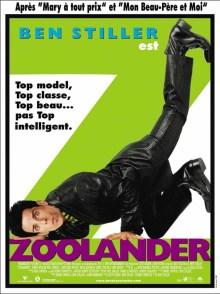 films de mode - zoolander