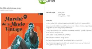 Viva Street revue de presse