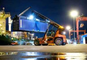 container-porto