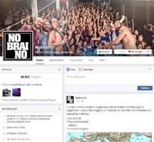 Nobraino Facebook