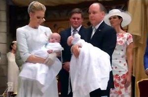 Albert e Charlene i nuovi gemelli reali di Monaco