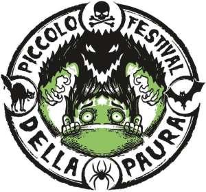 Logo del Festival della Paura di Potenza Picena