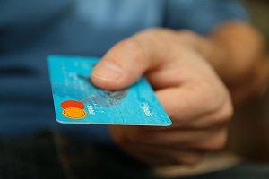 E' in crescita il mercato delle carte di credito ricaricabili