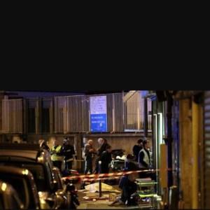 Attentati a Parigi nella notte di ieri.