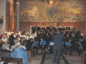 PortoPotenza_Concerto di Natale