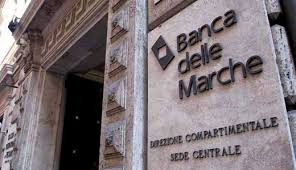 E' default per Banca Marche