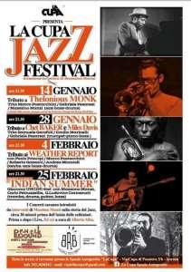 La Cupa Jazz Festival