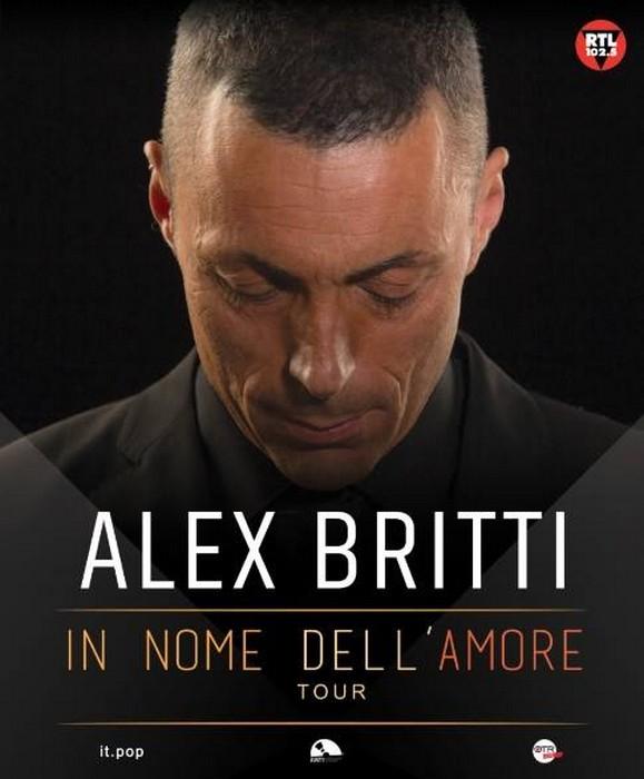 Alex Britti