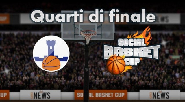 Social Basket Cup