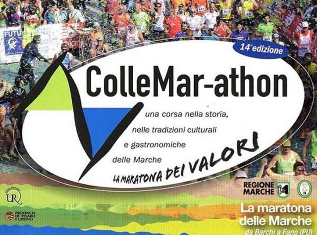 ColleMar-athon