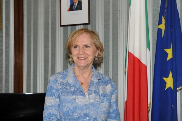 Rita Stentella