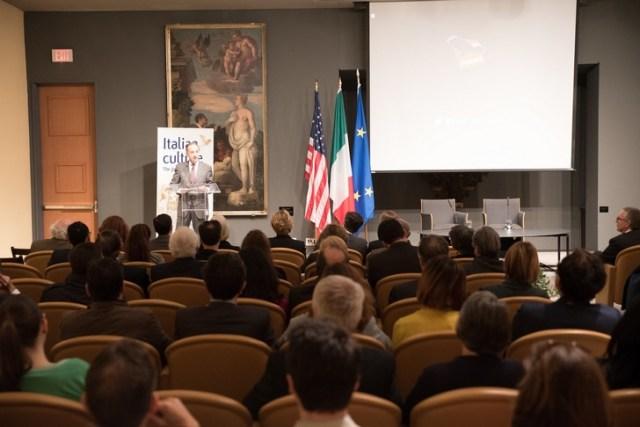 Urbino Press Award