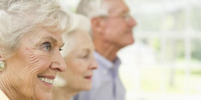 Invecchiamento e nutrizione