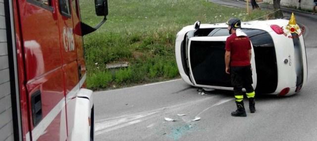 Incidente Osimo