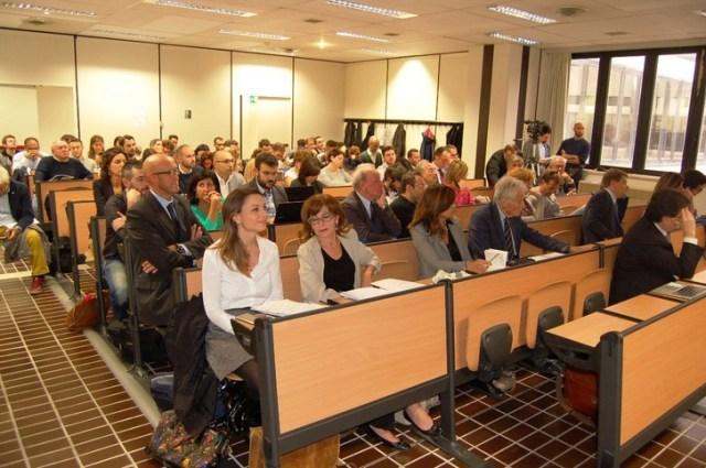Rapporto Imprenditorialità Marche della Fondazione Merloni