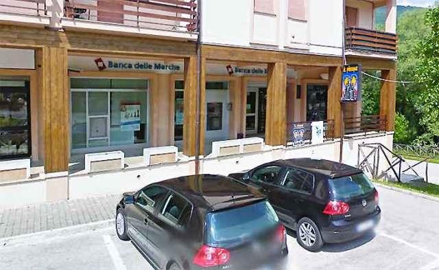 Nuova Banca Marche, operatività filiali chiuse in altre agenzie