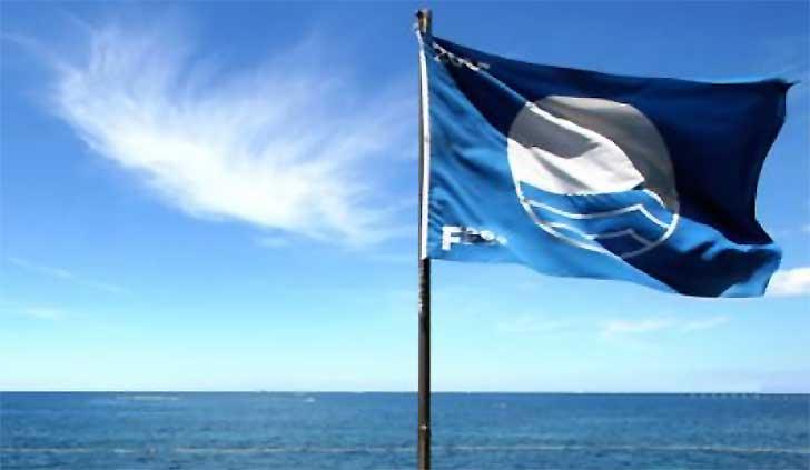 Bandiere Blu 2017, sono 342 le spiagge italiane da sogno