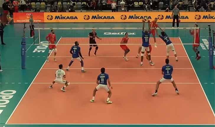 Volley, Lube subito al lavoro dopo la Coppa Italia